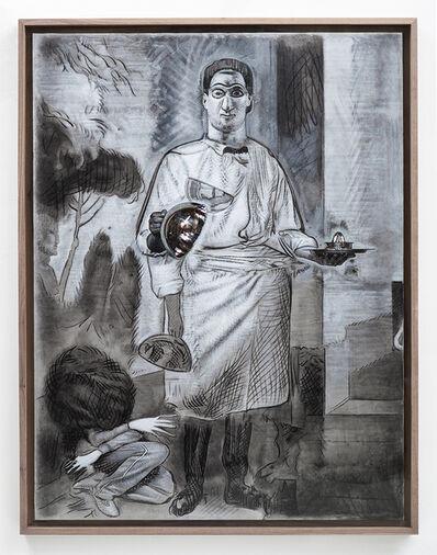 Pietro Roccasalva, 'Il Traviatore', 2015