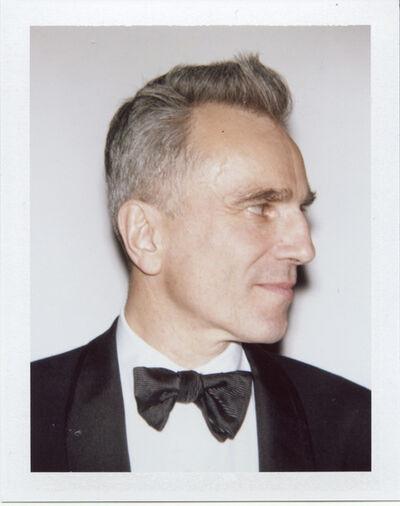Lucas Michael, 'Golden Globe Polaroids', 2013