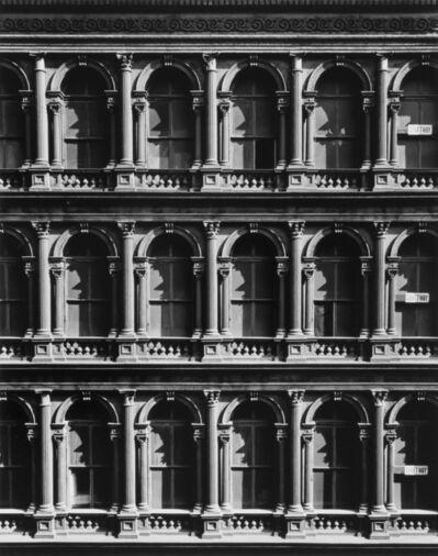 Evelyn Hofer, 'Haughwout Building, New York', 1965
