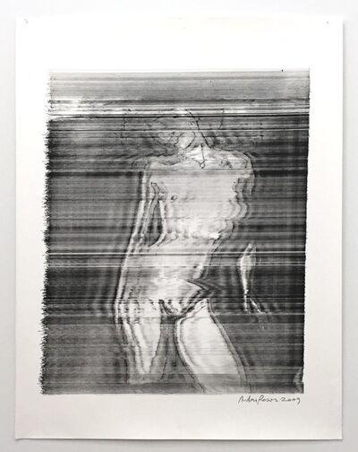 Anton Perich, 'Nude, Attempt', 2009