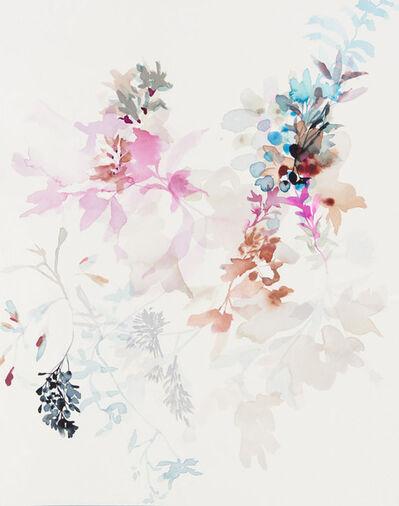 Jen Garrido, 'Wildflower Study Still Life 1', 2018