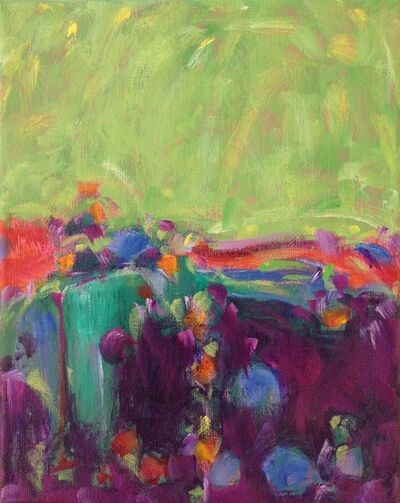 Danny Morgan, 'Tropical Candy 2 ', 2013