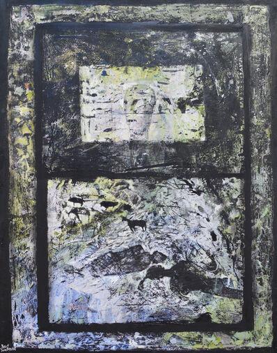Tayseer Barakat, 'Beginnings', 2014