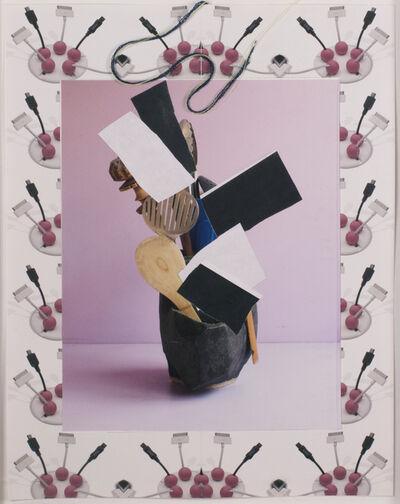 Anna Sew Hoy, 'Kitchen Cubist I', 2014