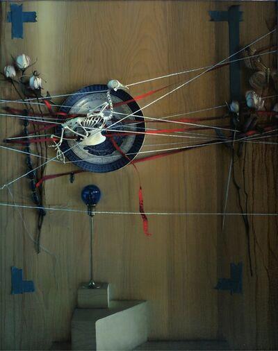 Daniel Sprick, 'Bird in Dish', 2010