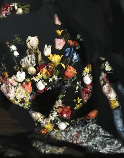 Ori Gersht, 'On Reflection, Fusion J02', 2014