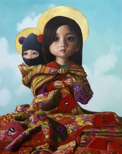Olga Esther, 'Maternidad', 2019