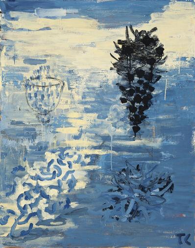 Tim Craighead, 'Venice Blue', 2016