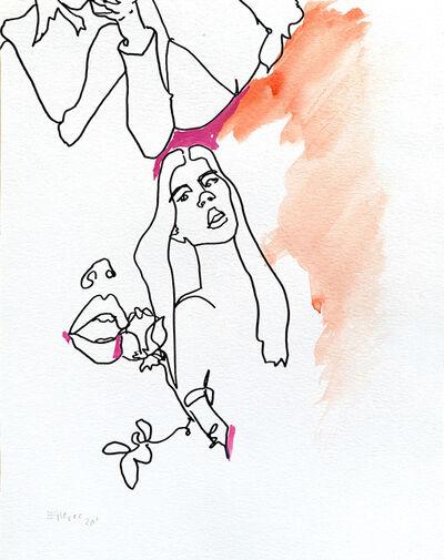 Elleree Fletcher, 'Shades of Johanna', 2020