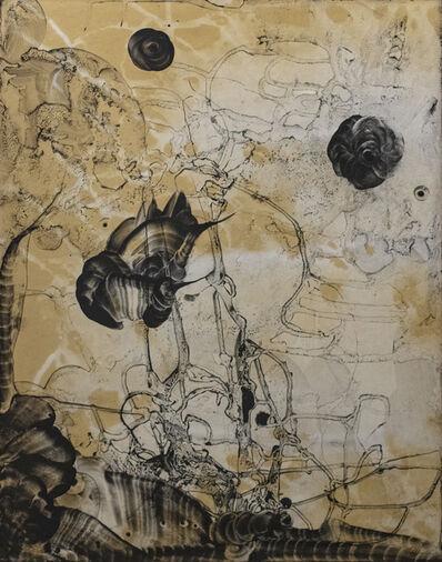 Virgil Grotfeldt, '#544340', 2005