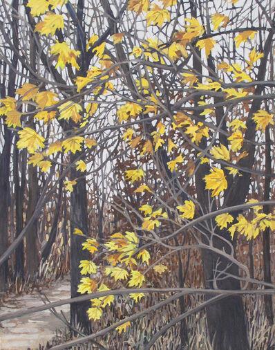 Vicki Kocher Paret, 'Just Before Winter #5', 2020