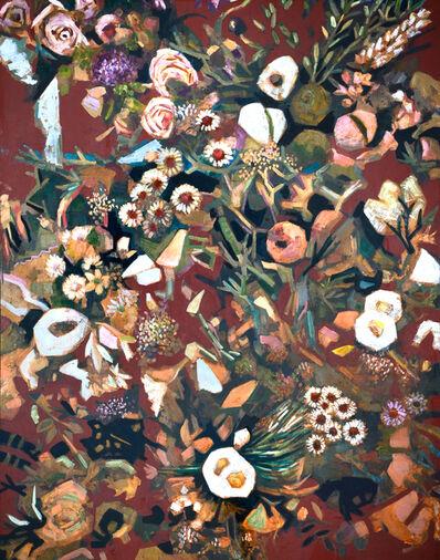 Rimi Yang, 'Smiling Flowers', 2019