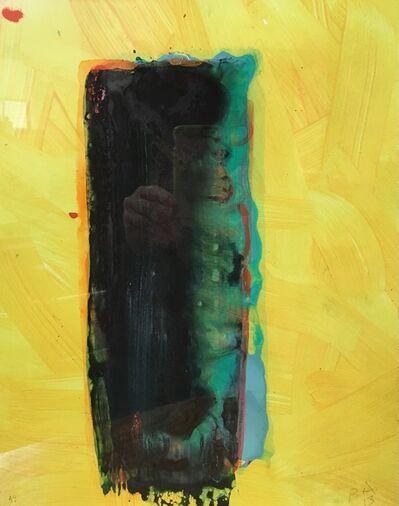 Peter Alexander, 'Untitled (Brushstrokes)', 2013