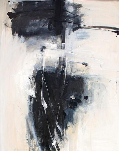 Stephen De Staebler, 'Spade XX', 2014