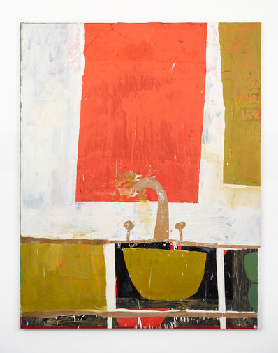 Florence Hutchings, 'The Kitchen Sink II', 2020