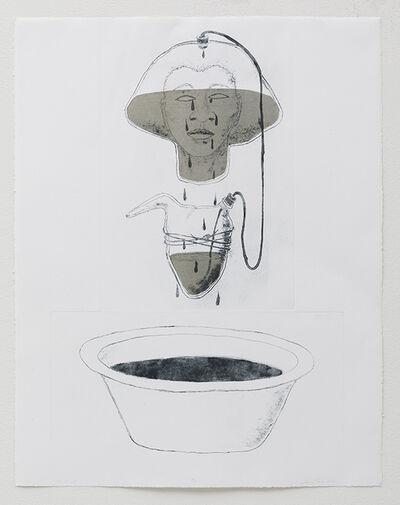 Alison Saar, '50 Proof', 2011