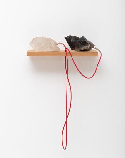Chiara Banfi, 'harsh mind & hurt body da série body and soul', 2019