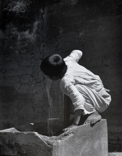 Manuel Álvarez Bravo, 'Sed Publica', 1932
