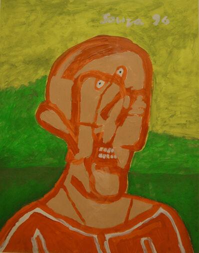 Francis Newton Souza, 'Untitled ', 1996