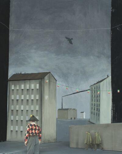 Paolo Ventura, 'Morte e Resurrezione #2, 06', 2018