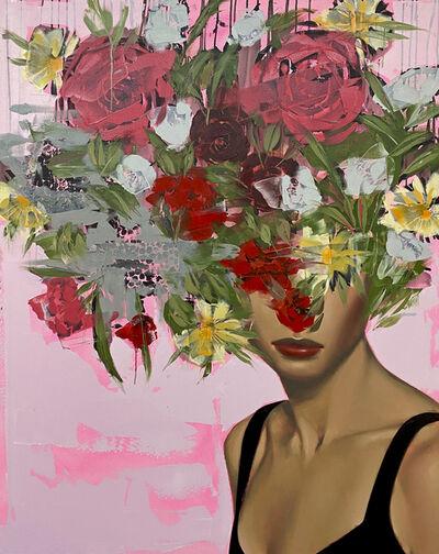 Anna Kincaide, 'Little Secrets', 2021