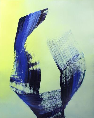 Hubert Scheibl, 'Ones', 2015-2016