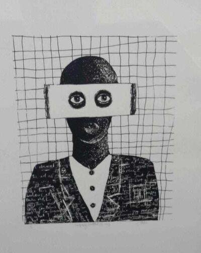 David Thuku, 'Untitled I', 2018
