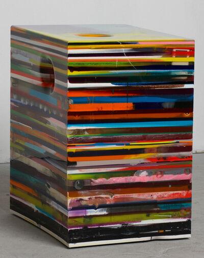 Markus Linnenbrink, 'POOLSOFSORROWWAVESOFJOY', 2010