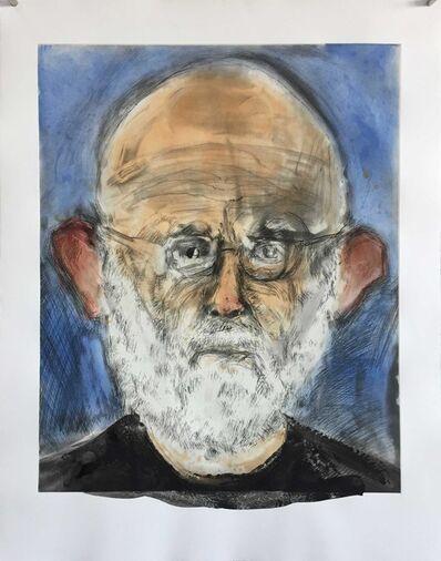Jim Dine, 'Self-Portrait 6', 2019