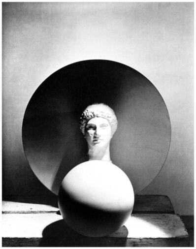 Horst P. Horst, 'Classical Still Life, New York', 1937