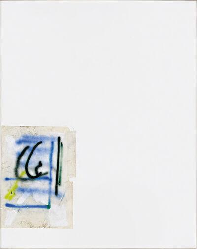 David Ostrowski, 'F (dann lieber nein)', 2013