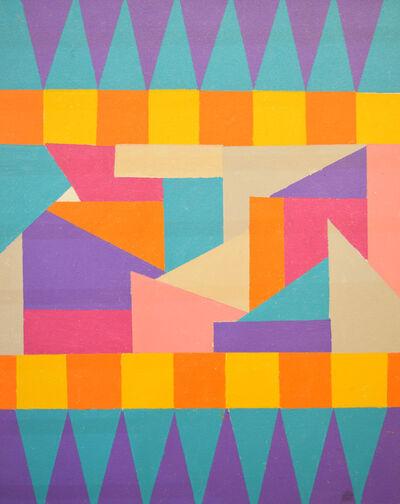 Barry Senft, 'Colors', 2017