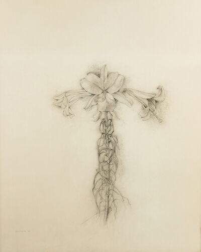 Marie-Anne Poniatowski Krugier, 'Lilly', 1963