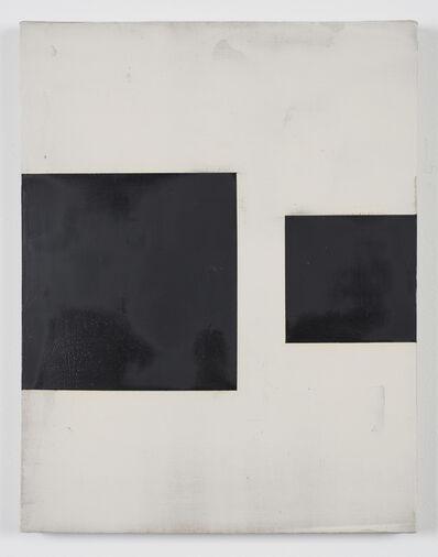 Cris Gianakos, 'Double Cross II', 2013