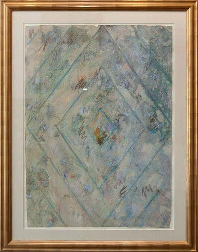 Kenneth Noland, 'Untitled', ca. 1980