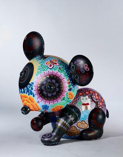 Hung Yi, 'Panda', 2016