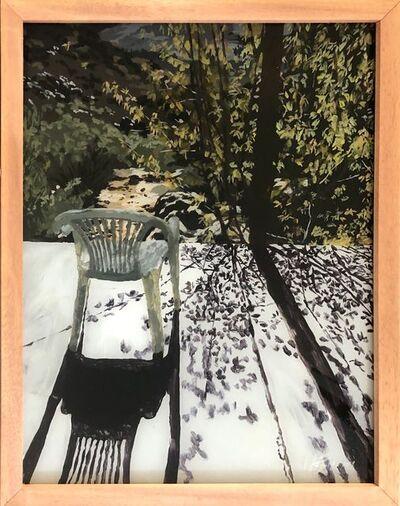 Isabella Kuijers, 'Sitplek, Cedarberg', 2019