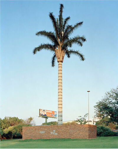 Robert Voit, 'Wendywood, Alexandra, South Africa', 2006