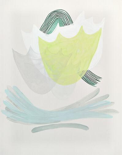 Lydia Bassis, 'Swish 11', 2015