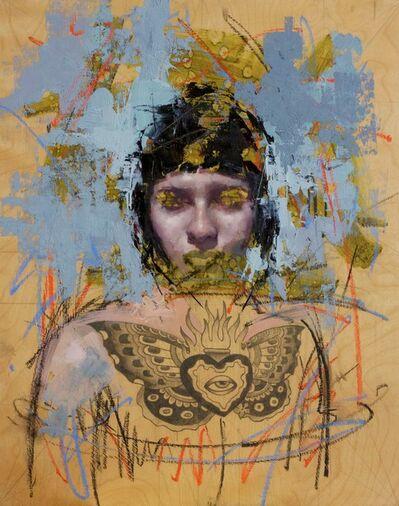 John Wentz, 'Imprint 82', 2016