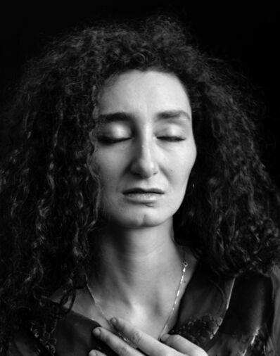 Judy Dater, 'Maria Rosario Domenici', 1998