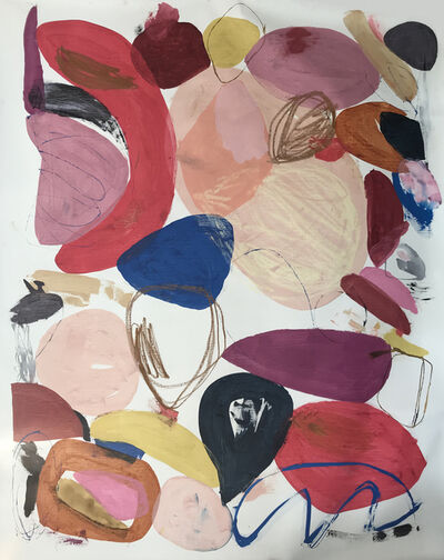 Heather Chontos, 'Colorblind', 2019