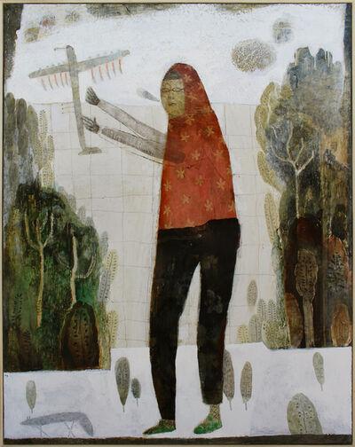 Fidalis Buehler, 'Catch and Release II', 2019