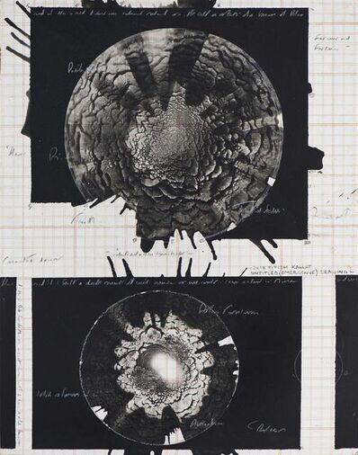 Jitish Kallat, 'Untitled (Emergence) Drawing ', 2018