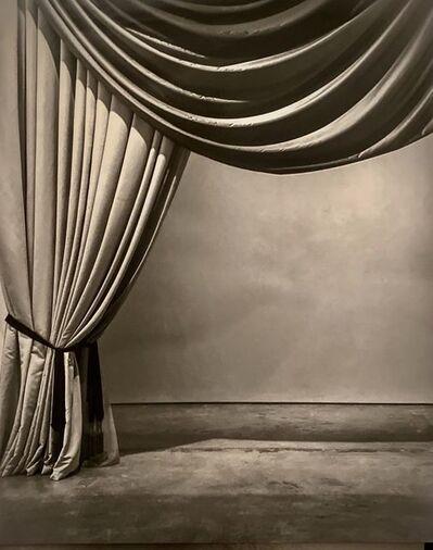 Robert Stivers, 'The Curtain', 2019