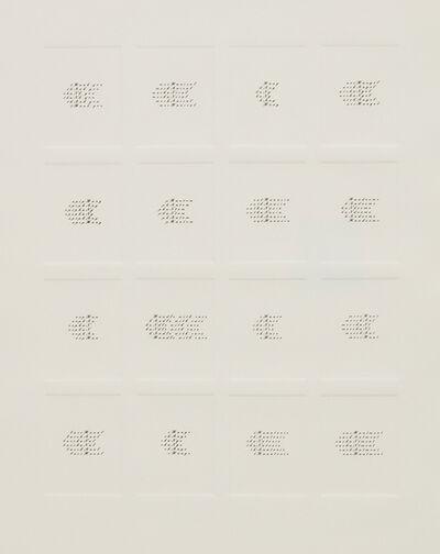 Hannah Wilke, 'Hername', 1978-91