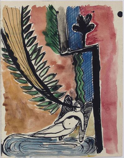 Ulrike Michaelis, 'Untitled', 1987