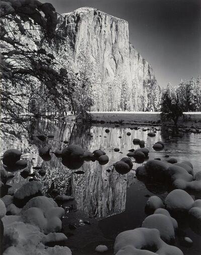 Robert Werling, 'El Capitan'