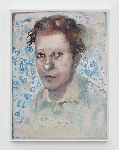 Hannah van Bart, 'Young woman', 2020