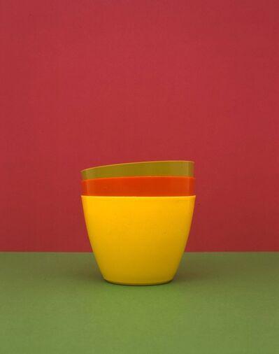 Richard Caldicott, 'Cups'